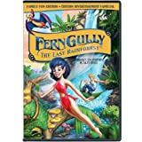 Ferngully (Bilingual)by DVD