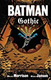 img - for Batman: Gothic Deluxe Edition book / textbook / text book