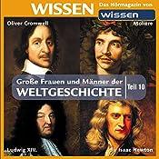Große Frauen und Männer der Weltgeschichte - Teil 10 | Stephanie Mende, Wolfgang Suttner