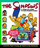 The Simpsons: A Complete Guide to Our Favorite Family (0060193484) by Groening Matt