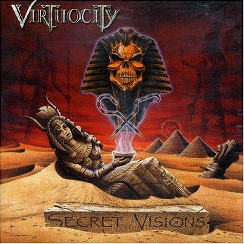 Virtuocity-Secret Visions-CD-FLAC-2001-mwnd Download
