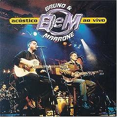 6125E10A4CL. SL500 AA240  Bruno e Marrone   Acústico Ao Vivo (2001)