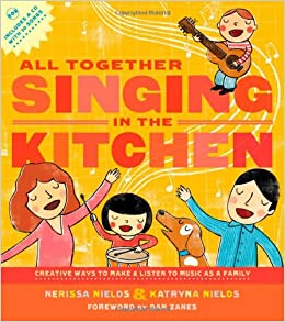 kids in the kitchen songs Finding Silver