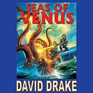 Seas of Venus | [David Drake]