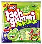 Storck - Nimm 2 Lachgummi Apfellinge...