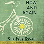 Now and Again | Charlotte Rogan