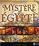 Mystere en egypte