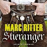 Stieranger | Marc Ritter