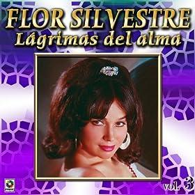 Amazon.com: Lagrimas Del Alma Vol. 3: Flor Silvestre: MP3 Downloads
