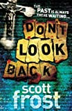 img - for Don't Look Back book / textbook / text book