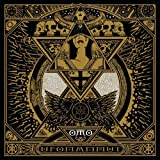 Oro: Opus Alter by Ufomammut (2012) Audio CD