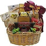 Art of Appreciation Gift Baskets Heart Healthy Gourmet Food Basket