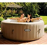 Intex 28404ED Whirlpool Bubble Therapy