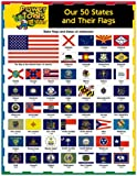 Our 50 States and Their Flags (PowerTools for KidsTM)