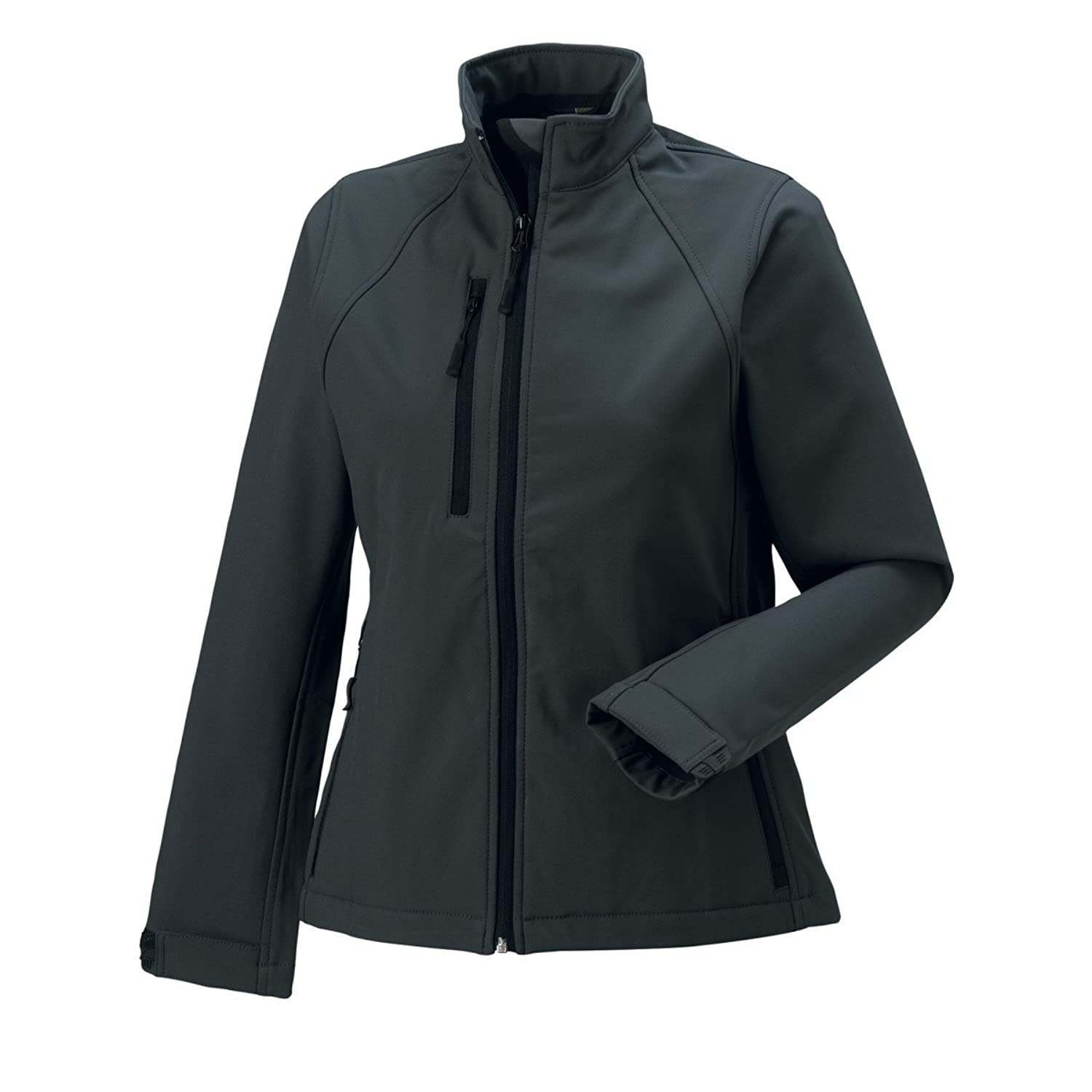 Jerzees Colours Soft Shell Jacke für Damen günstig