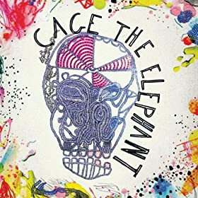 Cage The Elephant [+Digital Booklet] [Explicit]