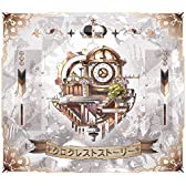 【Amazon.co.jp限定】クロクレストストーリー(初回限定盤A) (本人実写B3ポスター付き)