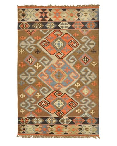 Tottenham Court Indoor/Outdoor Galina Kilim Rug