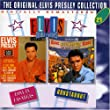 Love In Las Vegas/Roustabout: Original Soundtrack