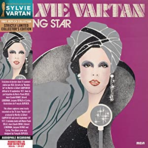 Dancing Star - Paper Sleeve - CD Vinyl Replica Deluxe