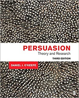 Persuasion : Theory and Applications by Lillian Beeson (2014, Paperback)
