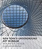 New Yorks Underground Art Museum: MTA Arts and Design