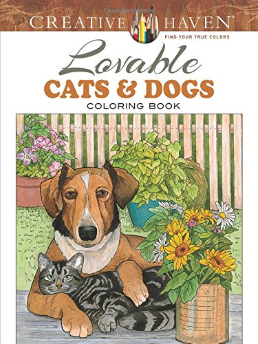 creative-haven-lovable-cats-and-dogs-coloring-book-adult-coloring