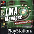 LMA Manager (PS)