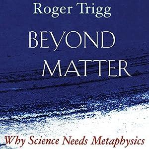Beyond Matter Audiobook