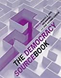 img - for The Democracy Sourcebook book / textbook / text book