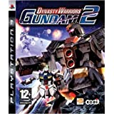 Dynasty Warriors: Gundam 2 (PS3) (???)