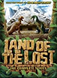 Land of the Lost Comp Series