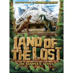 cover of Land of the Lost