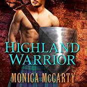 Highland Warrior: Clan Campbell, Book 1 | Monica McCarty