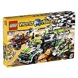 Lego - 8864 - Jeux de construction - lego world racers - Course ultime dans le d�sertpar LEGO