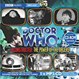 """Doctor Who"" Reconstructed, The Power of the Daleks (Dr Who Radio Collection MP3)"