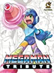 Mega Man Tribute HC