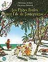 Les P'tites Poules sur l'île de Toutégratos T14 par Jolibois