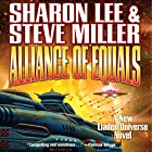 Alliance of Equals: Liaden Universe: Arc of the Covenants, Book 2 Audiobook by Sharon Lee, Steve Miller Narrated by Kevin T. Collins