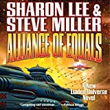 img - for Alliance of Equals: Liaden Universe: Arc of the Covenants, Book 2 book / textbook / text book