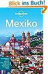 Lonely Planet Reisef�hrer Mexiko (Lon...
