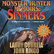 Monster Hunter Memoirs: Sinners | Larry Correia, John Ringo