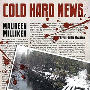 Cold Hard News Audiobook