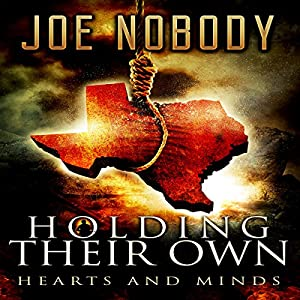 Hearts and Minds [Fixed] - Joe Nobody