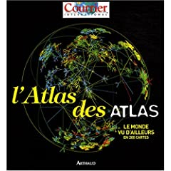 L'Atlas des atlas - Courrier International
