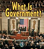 img - for What Is Government? (First Step Nonfiction) book / textbook / text book