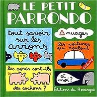 Le petit parrondo n 1 par José Parrondo