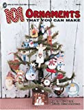 img - for 101 Ornaments That You Can Make book / textbook / text book