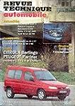 REVUE TECHNIQUE AUTOMOBILE N� 602 CIT...