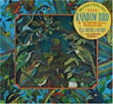 The Rainbow Bird Tunnel Book / El pajaro del arco iris: un libro tunel: Take a Peek at Brilliant Birds! (Take a Peek series)